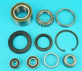 Wheel Bearings, Circlips and Seals