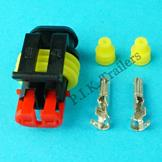 SuperSeal Plug - Male 2 Way
