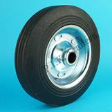 200mm Replacement Wheel for Jockey Wheel