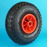 Replacement Wheel with Pneumatic Tyre