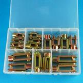Box of 20 Brake Clevis Pins - M8 & M10