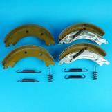 Brake Shoes 200 x 50mm for BPW Type 5