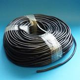 100m Roll of 4 Amp 7 Core Cable