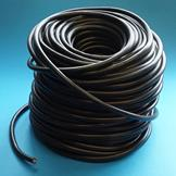 100m Roll of 8 Core Heavy Duty 8 amp Cable