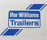 Ifor Williams Spares