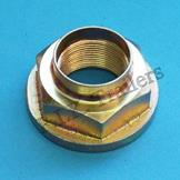 Hub Nut for Ifor Williams Trailers