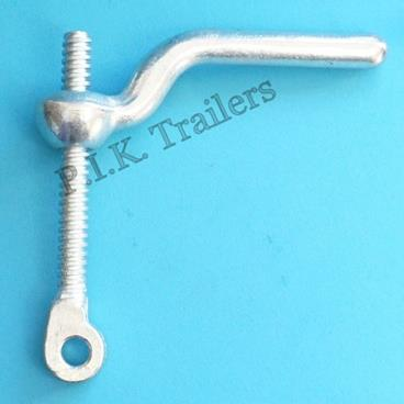 Ramp Fastener Shank & Handle